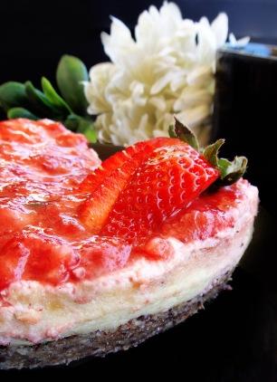 Castaña cake